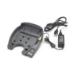Zebra P1050667-019 handheld printer accessory Black QLn420
