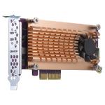 QNAP QM2 interface cards/adapter M.2 Internal