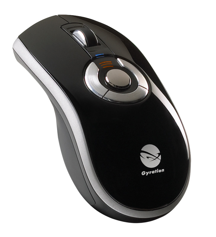 Gyration GYM5600EU mouse RF Wireless
