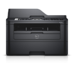 DELL E515dw 2400 x 600DPI Laser A4 26ppm Wi-Fi multifunctional