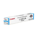 Canon 2793B003 (C-EXV 28) Toner cyan, 38K pages @ 5% coverage, 590gr