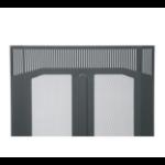 Middle Atlantic Products Vented Front Door, 38 RU BGR Racks
