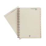 Collins 1150R diary Personal diary 2018 - 2019