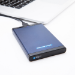 SecureData Secure Drive BT 5TB External USB Encrypted HDD