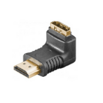 Microconnect HDM19F19MA2 cable gender changer HDMI Black