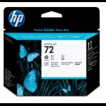 HP 72 print head Thermal Inkjet