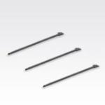 Zebra KT-125237-03R Black stylus pen