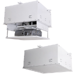 Chief SL151I ceiling White project mount