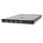 Lenovo System x x3550 M5 2.4GHz E5-2630V3 550W Rack (1U) server