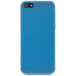 Belkin F8W300VFC01 Cover Blue mobile phone case