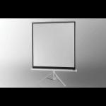 Celexon - Economy - 158cm x 118cm - 4:3 - White - Tripod Projector Screen