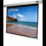 Celexon - Electric Economy - 174cm x 131cm - 4:3 - Electric Projector Screen