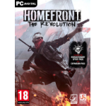 Deep Silver Homefront: The Revolution Freedom Fighter Bundle Videospiel PC