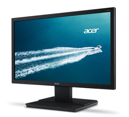 """Acer V6 196WLbmd 19"""" Black"""