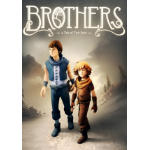 505 Games Brothers: A Tale of Two Sons PC Videospiel Standard Englisch