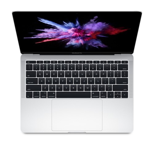 "Apple MacBook Pro Silver Notebook 33.8 cm (13.3"") 2560 x 1600 pixels 2.3 GHz 7th gen Intel® Core™ i5"