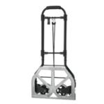 Conair TS33HDCR travel cart Black,Metallic