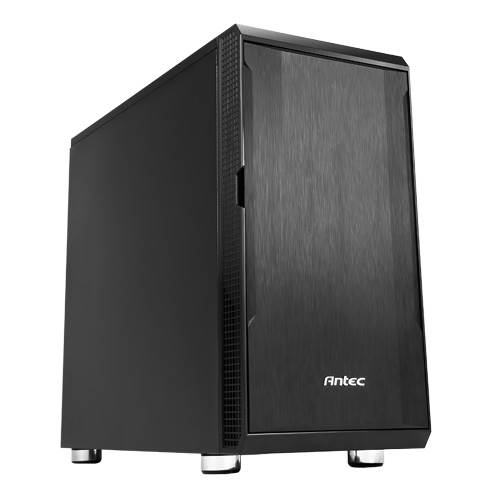 Antec P5 Micro Tower Zwart