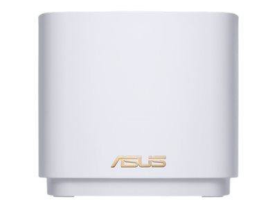 ASUS ZenWiFi AX Mini (XD4) – 3 Pack