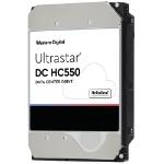 """Western Digital Ultrastar DC HC550 3.5"""" 18000 GB Serial ATA III"""