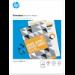 HP Papel profesional Everyday para impresora láser: A3, brillante, 120 gsm