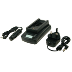 Duracell Ultra Fast Battery Charger