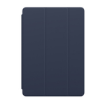 "Apple MGYQ3ZM/A tablet case 26.7 cm (10.5"") Folio Navy"