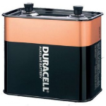 Duracell PC918 Alkaline 6V non-rechargeable battery