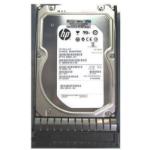 Hewlett Packard Enterprise 3TB hot-plug dual-port SAS hard disk drive 3000GB SAS internal hard drive