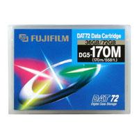 Fujifilm DG-170 DAT72 Data Tape DDS 4 mm