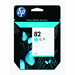 HP C4911A (82) Ink cartridge cyan, 4.3K pages, 69ml