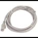 Cisco CAB-ETH-5M-GR= cable de red Gris