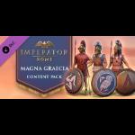 Paradox Interactive Imperator: Rome - Magna Graecia Content Pack Video game downloadable content (DLC) PC English