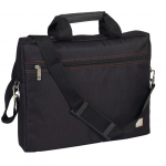 "Urban Factory Toplight Case 10.2'' 10.2"" Briefcase Black"