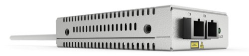 Allied Telesis UMC200/SC network media converter 100 Mbit/s 1310 nm Multi-mode Silver