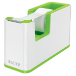 Leitz 53641054 tape dispenser Polystyrene (PS) Green, White