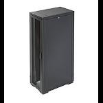 Eaton REA42610SPBE Freestanding rack Black rack