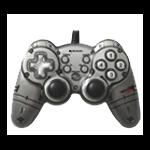 Acteck AGJ-3350 Palanca de mando PC,Playstation 3 Gris