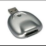 Videk USB 2.0/E-Sata Silver