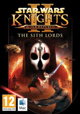 Nexway Star Wars: Knights of the Old Republic II - The Sith Lords vídeo juego PC/Mac Básico Español