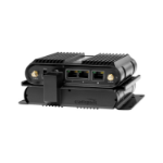 Cradlepoint IBR1100LP6-EU cellular wireless network equipment Black