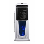 Antec GX-330 Midi-Tower White computer case