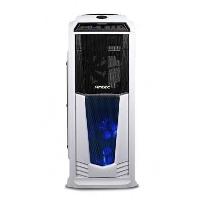 Antec GX-330 Midi-Tower White computer case