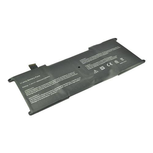 2-Power Main Battery Pack 7.4V 4800mAh 35.5Wh