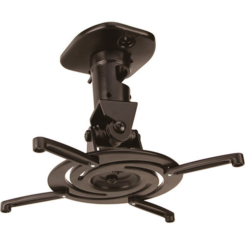 Amer AMRP100B project mount Ceiling Black