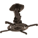 Amer AMRP100B project mount Ceiling Black