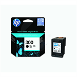 HP CC640EE (300) Printhead black, 200 pages, 4ml