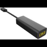 Microconnect USB3.1C-LEN cable gender changer USB C Square Lenovo Black