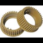 MicroSpareparts Upper Roller Gear 38T