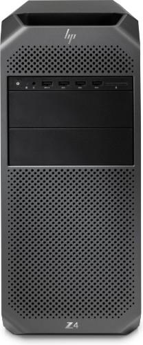 HP Z4 G4 Intel® Xeon® W-2133 16 GB DDR4-SDRAM 512 GB SSD Black Tower Workstation